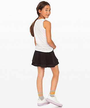08facbd1a Smash Your Goals Skirt - Girls