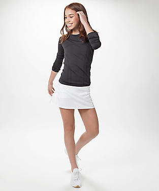 aeded6c95 View details of Set The Pace Skirt - Girls Online Only