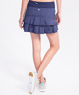 5389f39f0b24 Set The Pace Skirt - Girls