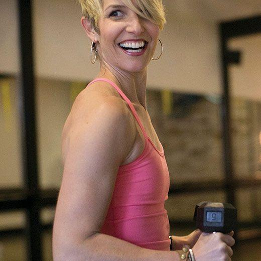 Janelle Sullivan