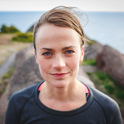 Katie Wadden