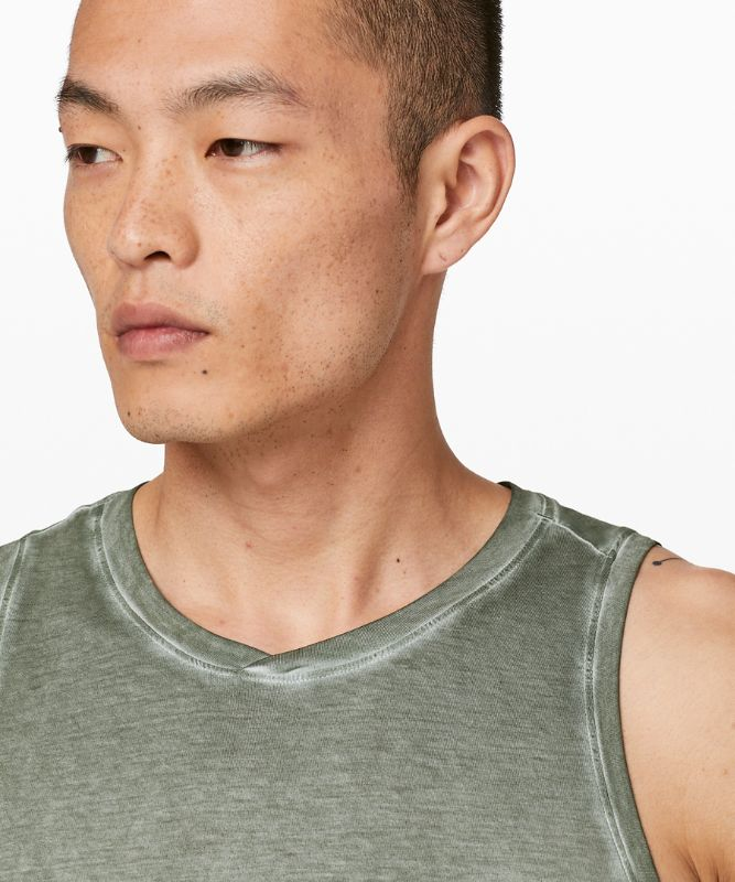 Tephras X-Over Tank *lululemon lab