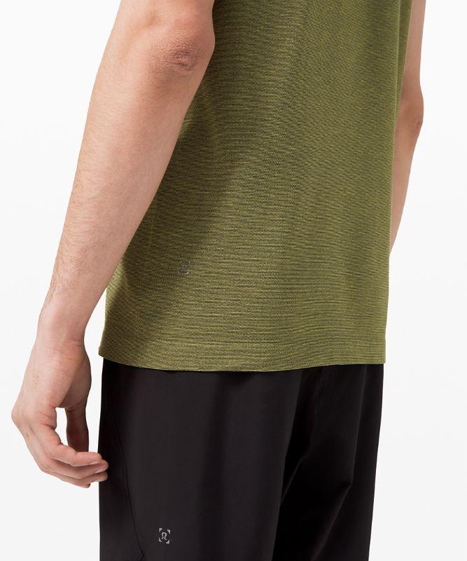 Metal Vent Tech ärmelloses Shirt 2.0