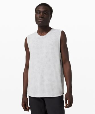 Ashta Sleeveless Tee *lululemon lab