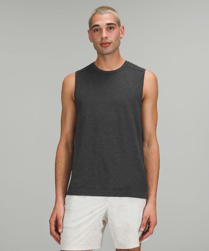 T-shirt sans manches Metal Vent Tech2.0