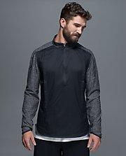 Kinetic Core 1/2 Zip