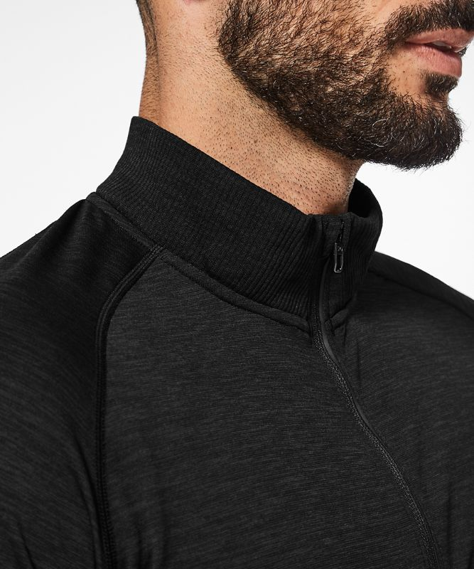 Metal Vent Tech Half Zip