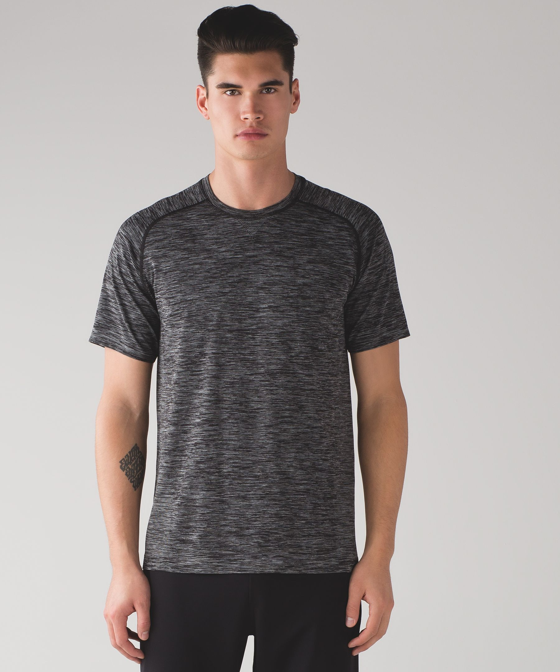 lulu guys Women's yoga-centric brand lululemon announced its plans to open its first dedicated men's store in 2016 -- but will men be willing to shell out $100 on yoga gear from a brand so focused on.
