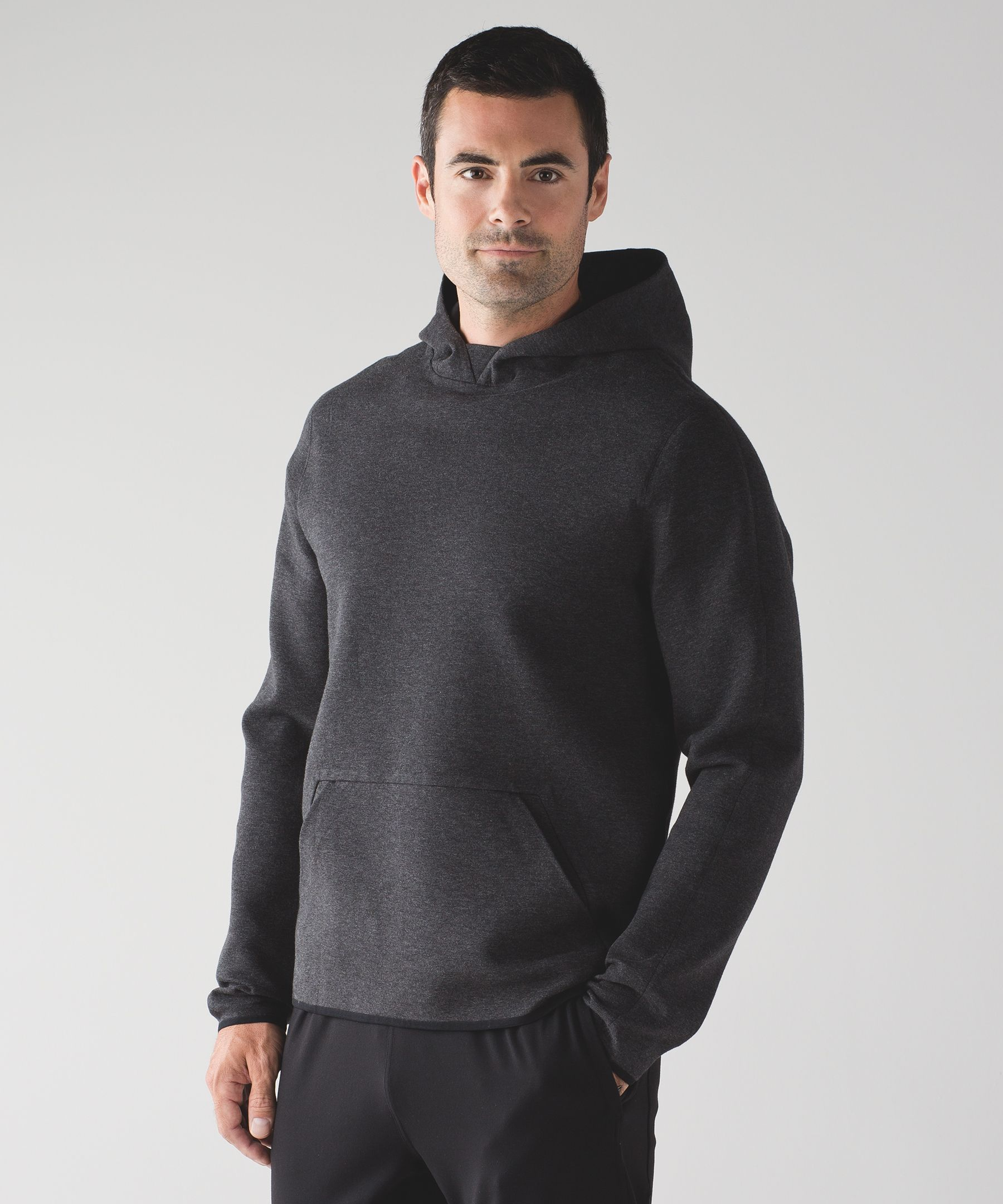 Chamber Layer Pullover