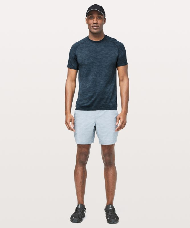 T-shirt Métal tech