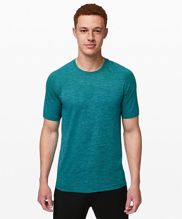98a70b2f22395 Metal Vent Tech Short Sleeve | Men's Short Sleeve Tops | lululemon ...