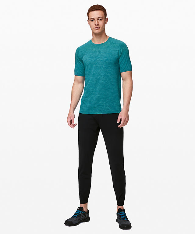 d9d7e6502f7ea Metal Vent Tech Short Sleeve | Men's Short Sleeve Tops | lululemon ...