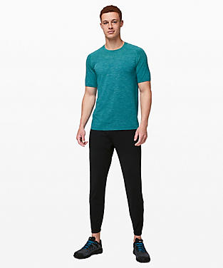 e8b2c91f Men's running + workout shirts | yoga tops | lululemon athletica