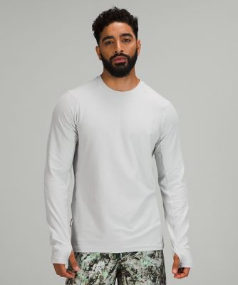 Surge Warmes Langarm-Shirt