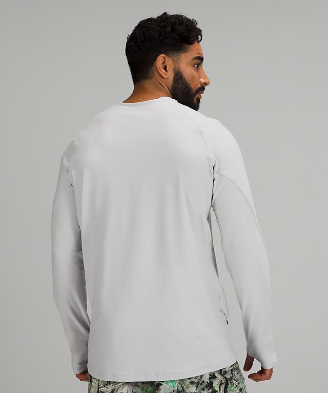 2a5d9fc3398fd0 Surge Warm Long Sleeve | Men's Long Sleeve Tops | lululemon athletica