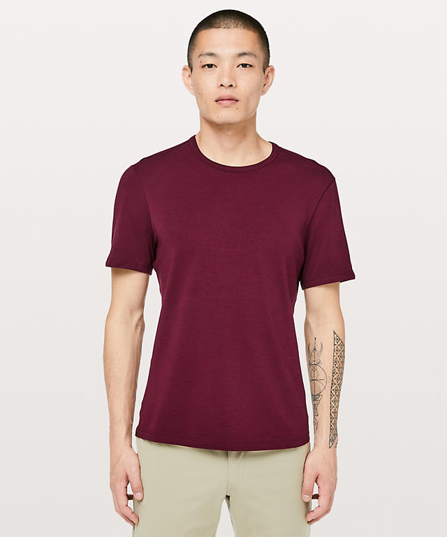 5 Year Basic Tee  Updated Fit  61d0d6d63