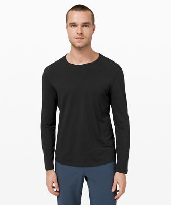 5 Year Basic Long Sleeve