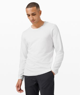 5 Year Einfaches Langarm-Shirt