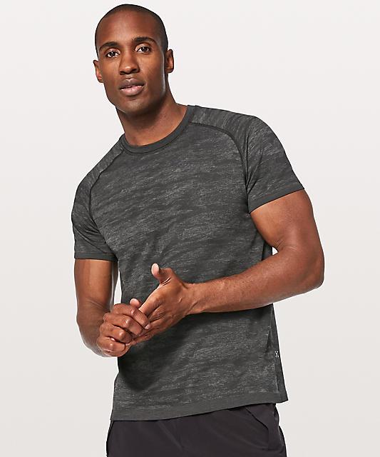 Men's running + workout shirts | yoga tops | lululemon