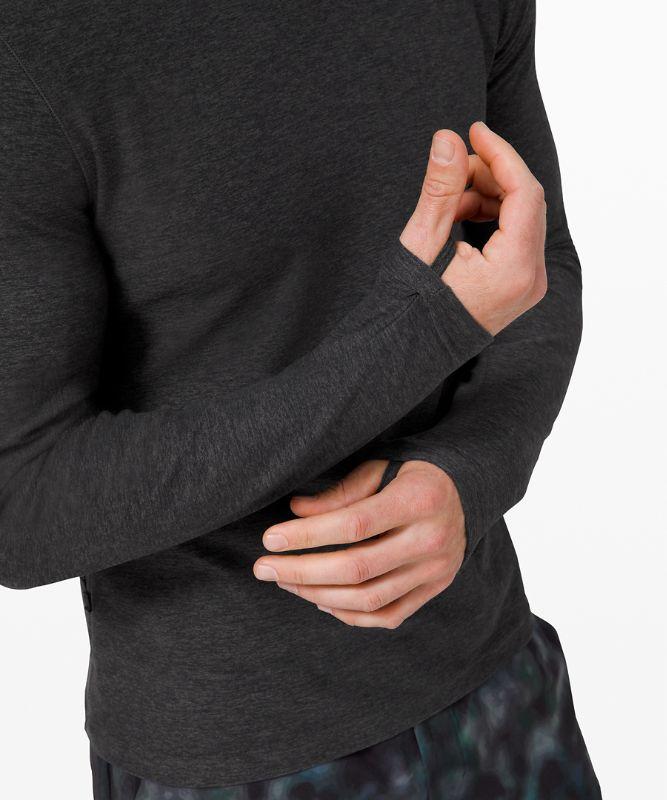 Surge Warm Langarmshirt
