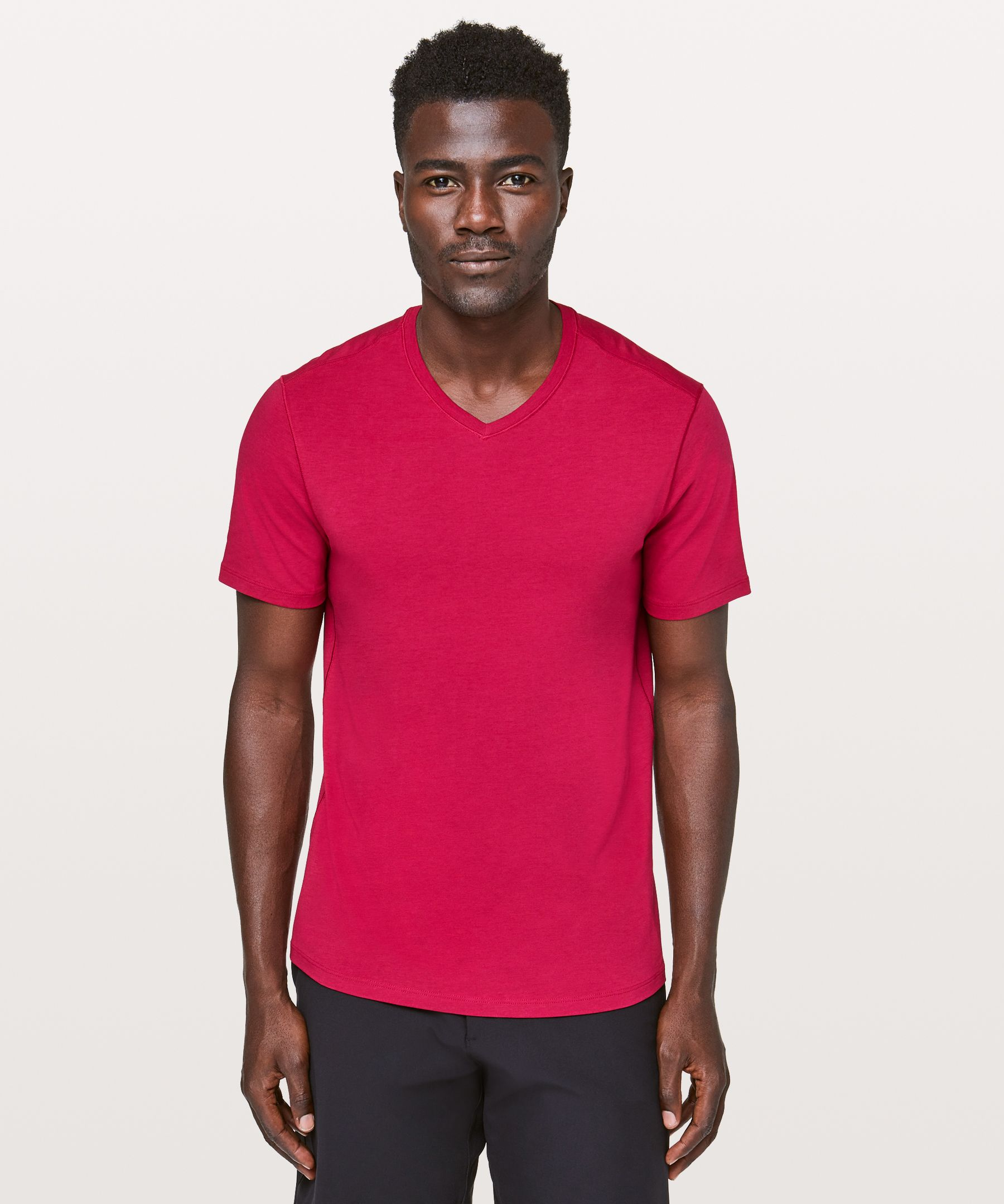 5 Year Basic V Updated Fit New by Lululemon