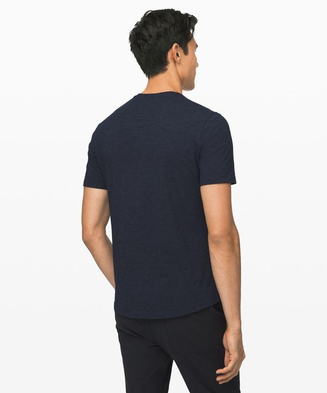 T-shirt enV 5Year Basic