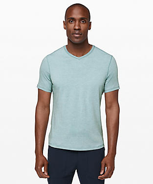 304950a1 Men's running + workout shirts | yoga tops | lululemon athletica