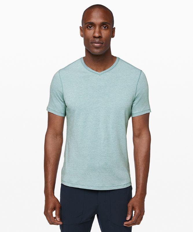 T-shirt en V 5 Year Basic *Nouvelle coupe