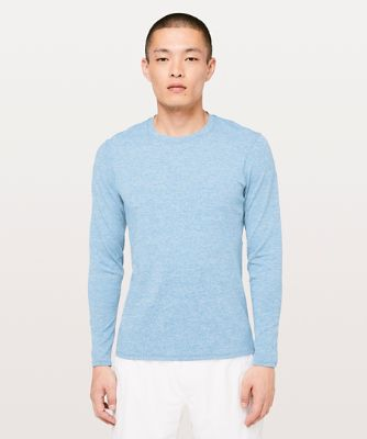Drysense Mesh Long Sleeve