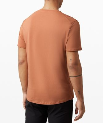 T-shirt Henley 5 Year Basic