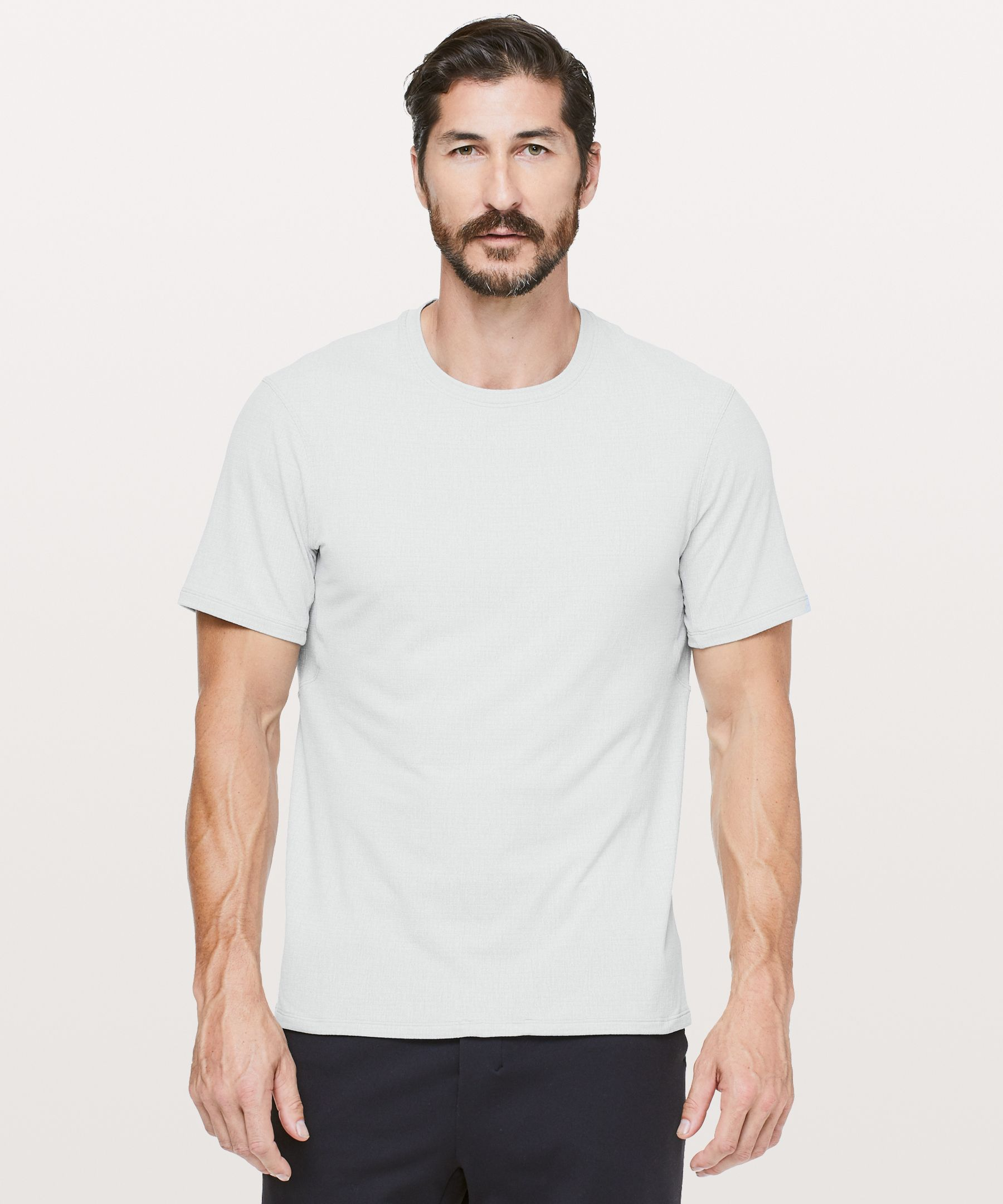 In Mind Short Sleeve Online Only by Lululemon