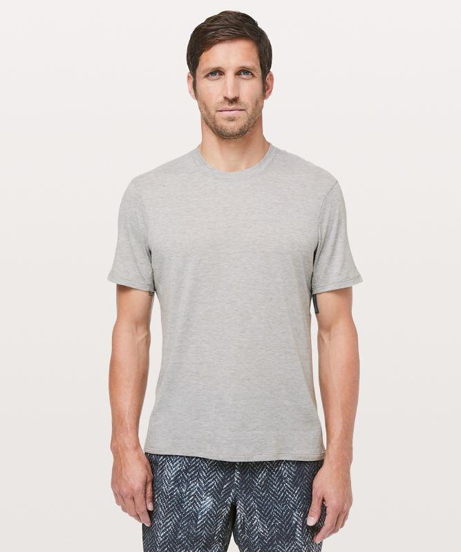 T-shirt Somatic Aero