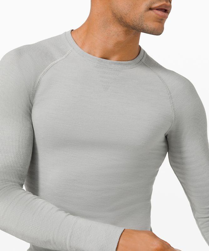 Keep the Heat Langarmshirt
