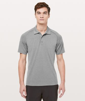 Metal Vent Tech Polo