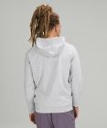 City Sweat Pullover Hoodie aus French-Terry-Material