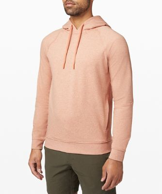Pull à capuche City Sweat *French Terry