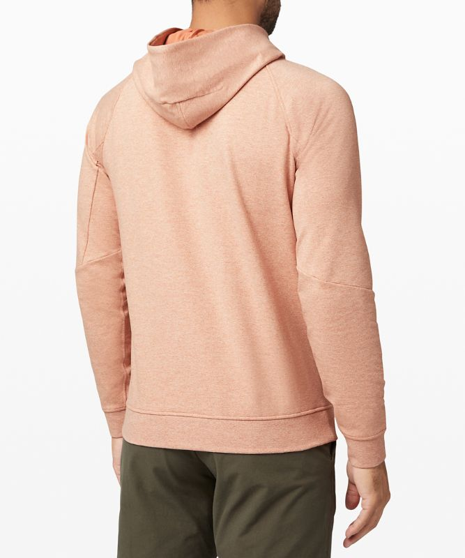 City Sweat Pullover Hoodie HULG S
