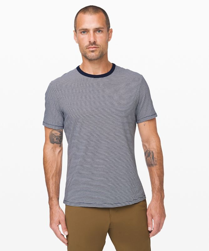 5 Year Basic T-Shirt