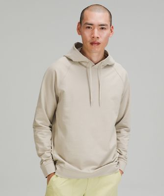City Sweat Pullover Hoodie