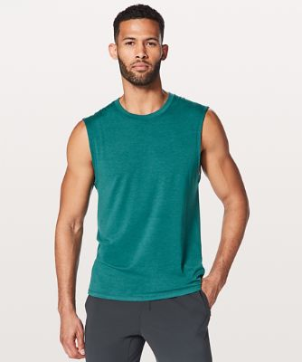 Somatic Aero Sleeveless