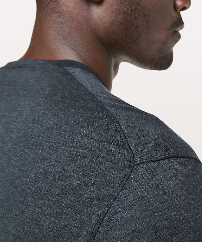 Somatic Aero Short Sleeve