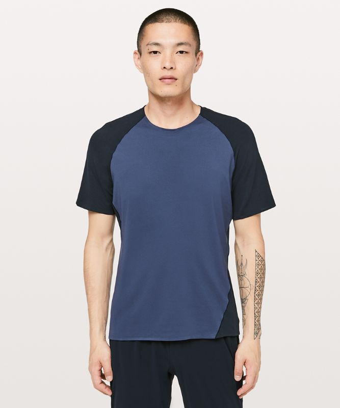 Focal Point Short Sleeve