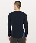 Focal Point Long Sleeve