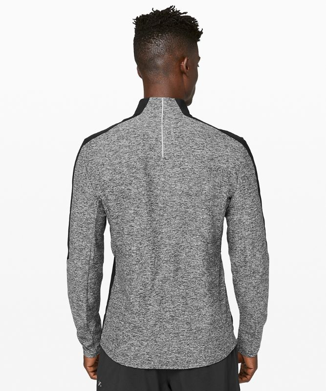 Surge Shield 1/2 Zip