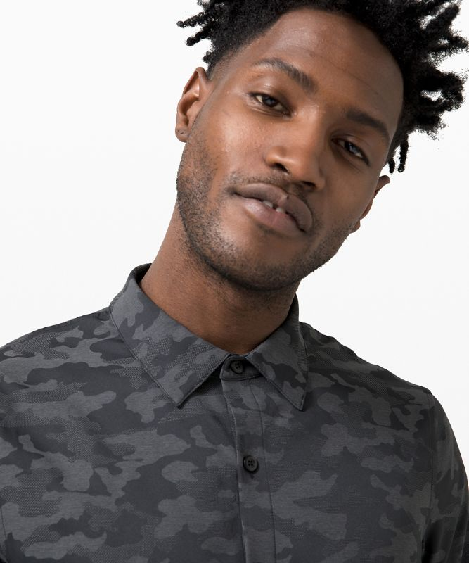 Down to the Wire Shirt *Camo