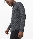 Chemise Down to the Wire *Camouflage