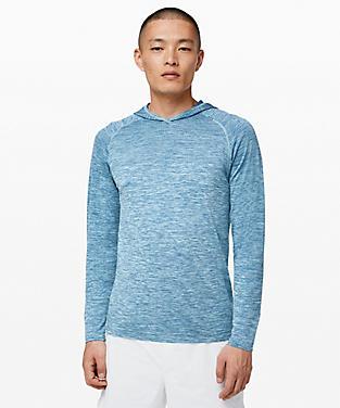 0ba93ec3b280 Men's running + workout shirts | yoga tops | lululemon athletica