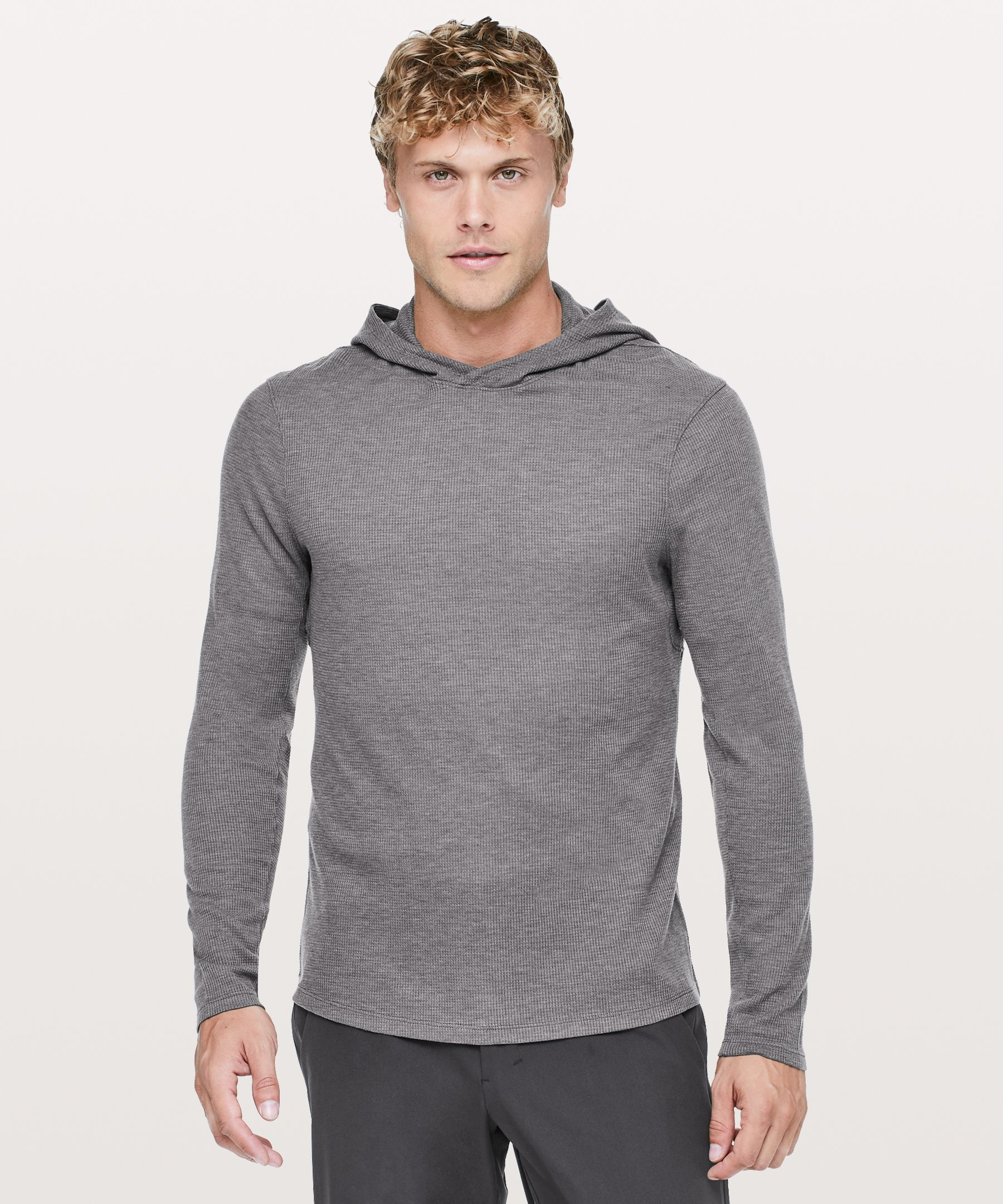 Shift Stitch Hoodie New by Lululemon