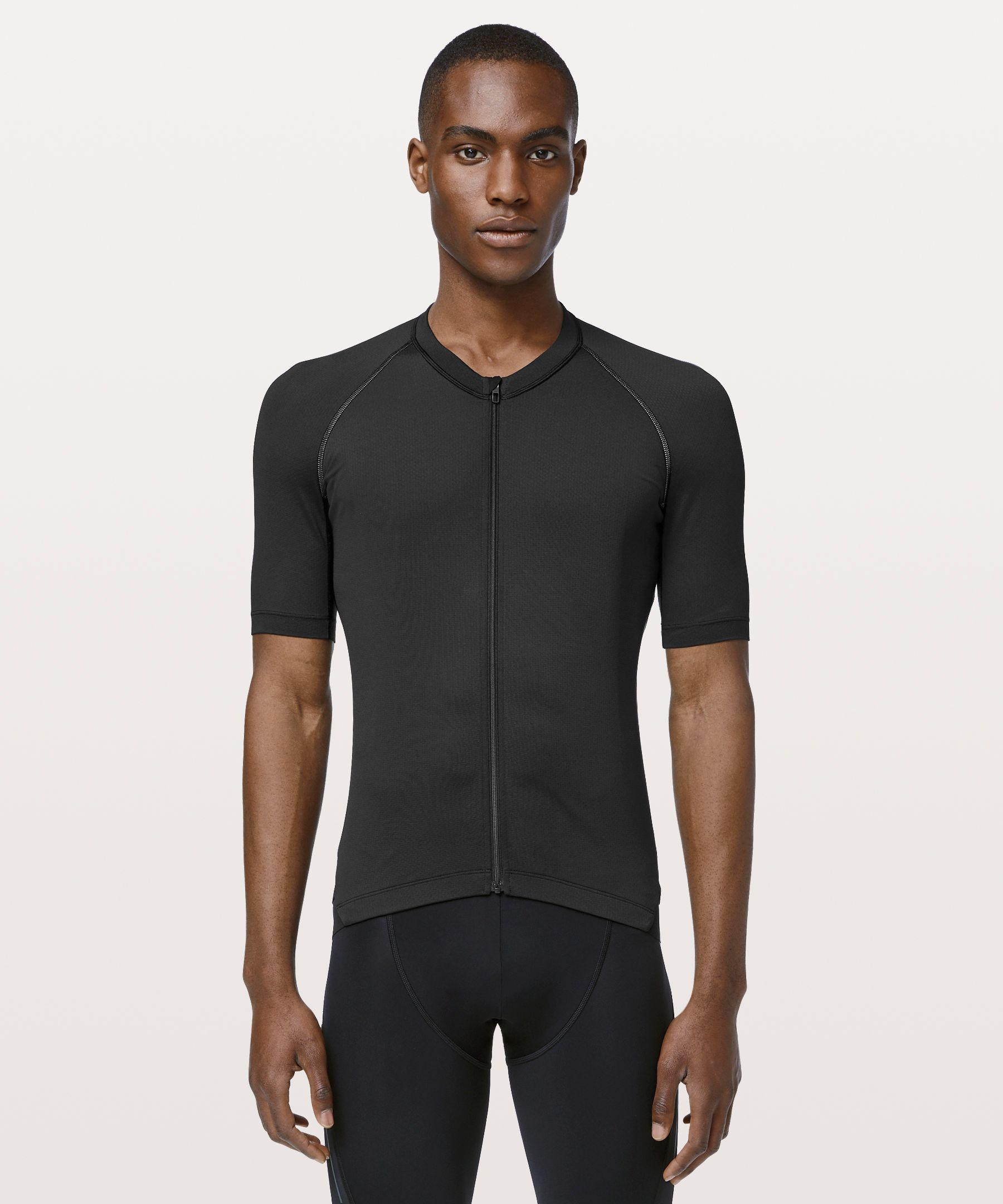 City to Summit Cycling Jersey