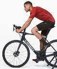 City To Summit Fahrrad-Jersey